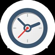 Punctual Service
